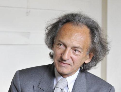 Professeur Christophe Dejours : le burn out