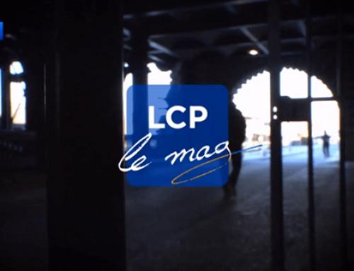 Burn out en mal de reconnaissance – Vidéo LCP
